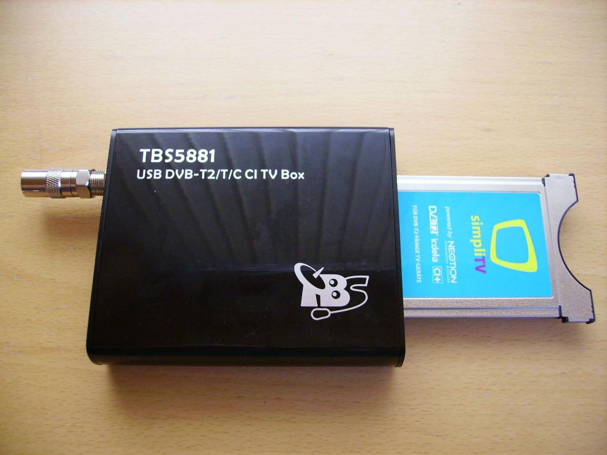 Tbs5881 Kein Ton Bei Eac3 Sendern Unter Simplitv Dvb T2
