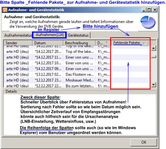 Bitte Spalte _Fehlende Pakete_ zur Aufnahme- und Gerätestatistk hinzufügen.jpg