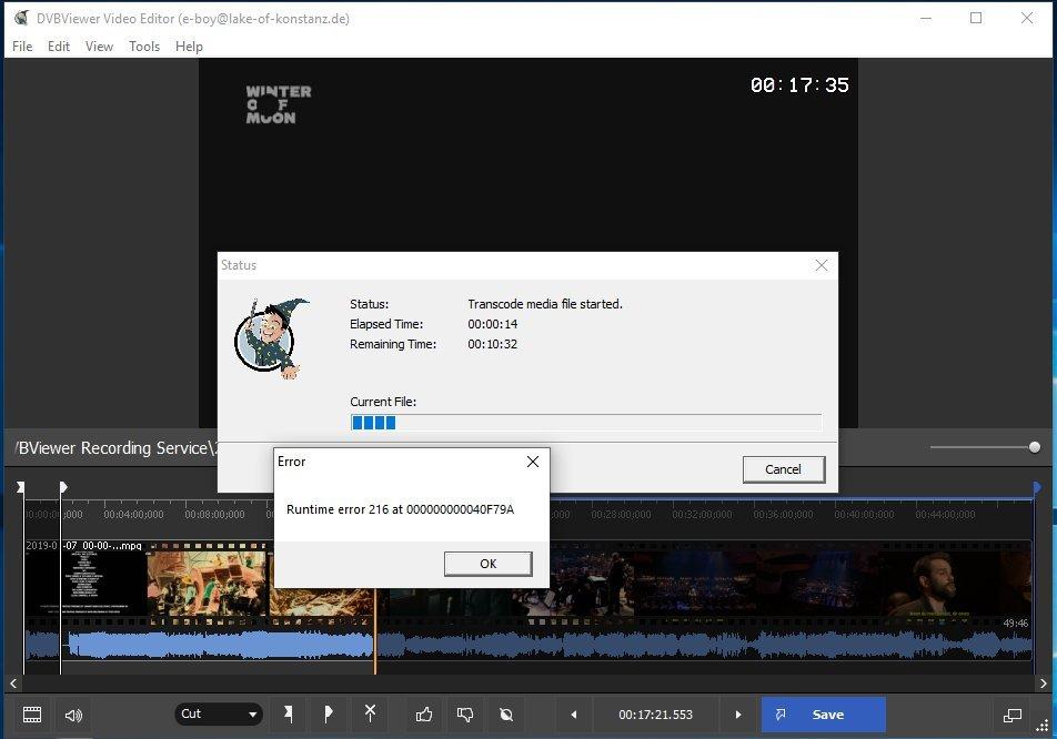 VideoEditor-Runtime Error.jpg