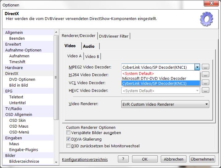 DVBviewer DirectX Optionen.png