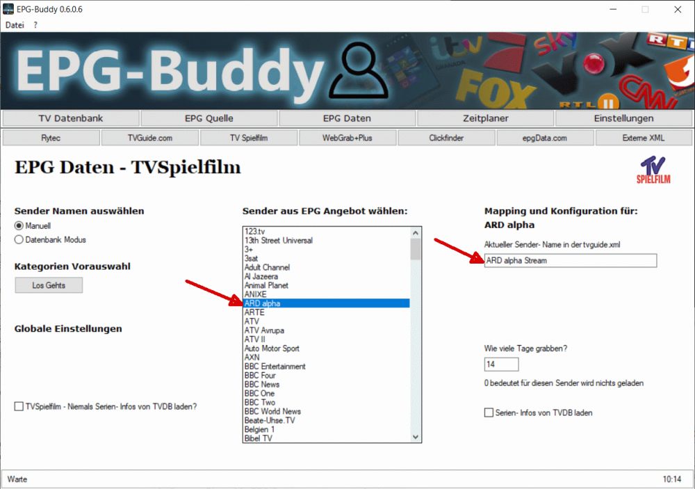 Tv Buddy Forum